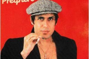 Happy Birthday Adriano Celentano!
